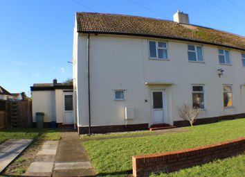 Thumbnail 3 bedroom semi-detached house to rent in Sandilands Road, Tywyn