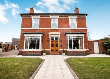 Thumbnail 6 bed detached house for sale in Hydes Road, Wednesbury