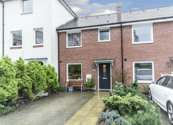 Thumbnail 3 bed terraced house for sale in Wilroy Gardens, Maybush, Southampton, Hampshire