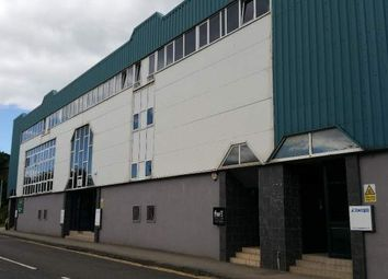 Thumbnail Office to let in Riverside Drive, Aberdeen