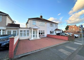 3 bed semi-detached house for sale in Shakespeare Avenue, Hayes, Middlesex UB4
