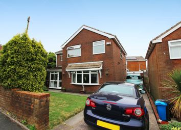 4 bed detached house for sale in Howard Street, Oldham OL4