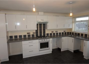 Thumbnail 2 bed semi-detached bungalow for sale in Lochview, Cumnock