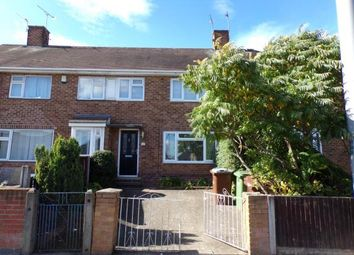 Thumbnail 3 bed terraced house for sale in Southchurch Drive, Clifton, Nottingham, Nottinghamshire