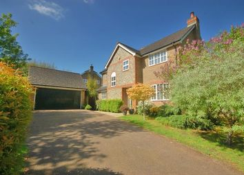 4 bed detached house for sale in Mallard Drive, Uckfield, East Sussex TN22