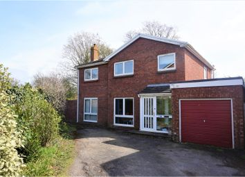Thumbnail 4 bed detached house for sale in Oaklands, Godstone