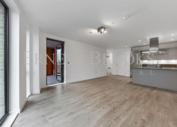 Thumbnail 1 bed flat for sale in Roosevelt Tower, 18 Williamsburg Plaza, Canary Wharf