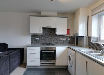 Thumbnail 1 bed flat for sale in Valley Mill Lane, Bury