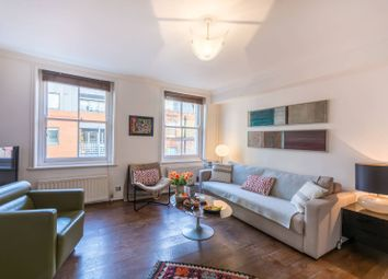 Thumbnail 1 bed flat for sale in Wells Street, Fitzrovia