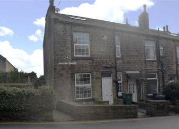 Thumbnail 2 bed end terrace house to rent in Larkfield Terrace, Oakworth, Keighley, West Yorkshire