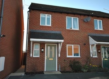 Thumbnail 3 bed mews house to rent in Prince William Close, Whitchurch, Shropshire