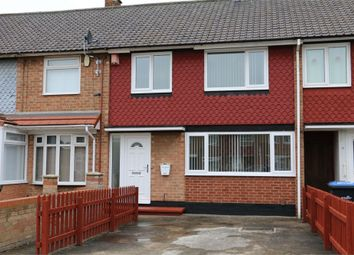Thumbnail 3 bed semi-detached house for sale in Broadwell Road, Middlesbrough