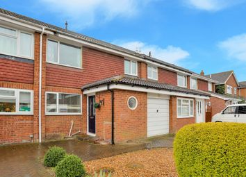 Thumbnail 3 bed terraced house for sale in Long Meadow, Markyate, St. Albans