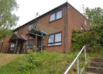 Thumbnail 1 bed terraced house to rent in Westfield Walk, High Wycombe
