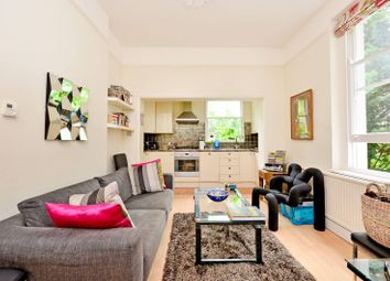 Thumbnail 2 bedroom flat to rent in Nevern Square, Earls Court