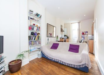 Thumbnail 1 bed flat to rent in Moore Park Road, Fulham