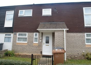 Thumbnail 3 bed terraced house to rent in Pilgrims Way, Andover, Hampshire
