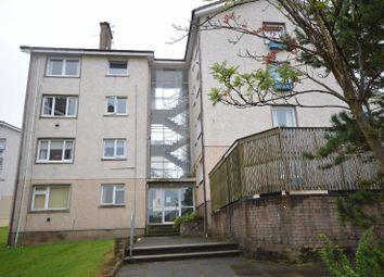Thumbnail 1 bedroom flat for sale in Whitehorse Walk, East Kilbride, South Lanarkshire