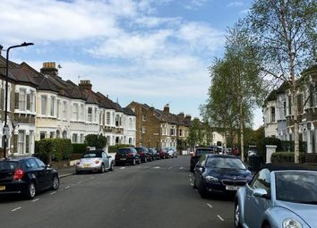 Thumbnail Studio to rent in Elms Crescent, London