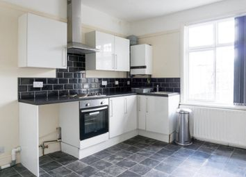 Thumbnail 1 bed flat to rent in Hallgate, Town Centre, Doncaster