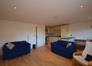Thumbnail 2 bed property to rent in Ecclesall Road, Sheffield