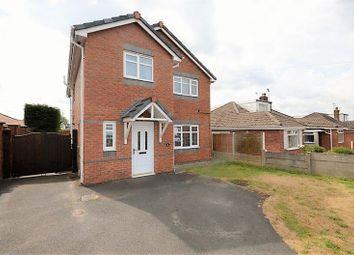 Thumbnail 4 bed detached house for sale in 31A Ashbourne Avenue, Wigan