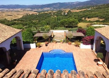 Thumbnail 6 bed country house for sale in Gaucin, Malaga, Andalucia, Spain