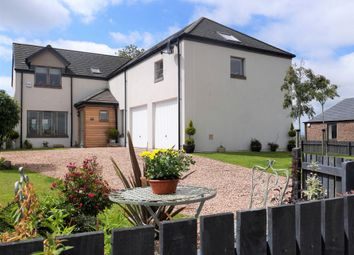 Thumbnail 4 bed detached house for sale in 13 Keillor Steadings, Kettins, By Newtyle, Blairgowrie