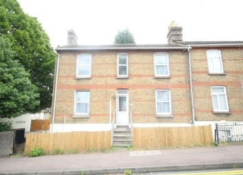 Thumbnail Room to rent in Castle Road, Chatham