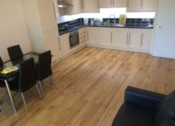 Thumbnail 2 bed flat to rent in Sussex Way, Finsbury Park