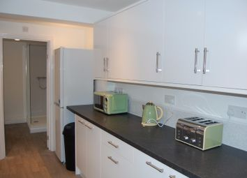 Thumbnail 4 bed shared accommodation to rent in Gardiner Street, Gillingham, Kent
