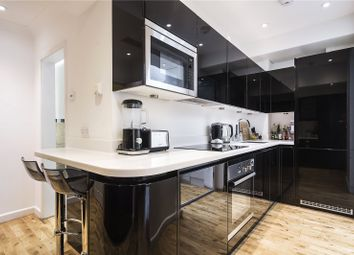 Thumbnail 2 bedroom flat for sale in Warwick Way, London