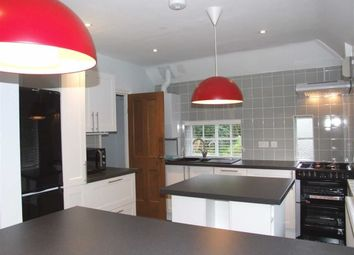 Thumbnail 3 bed cottage to rent in College Lane, East Grinstead, West Sussex