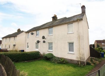 Thumbnail 1 bed flat for sale in 109 Carleith Avenue, Duntocher