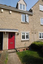 Thumbnail 3 bedroom terraced house to rent in Swan Court, Witney