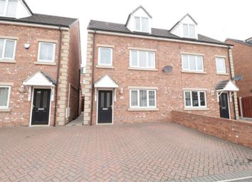 Thumbnail 3 bed semi-detached house for sale in 101 Clough Street, Masbrough, Rotherham, South Yorkshire