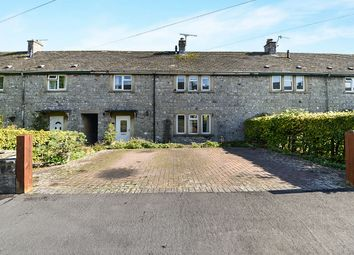 Thumbnail 3 bed terraced house for sale in Stoney Close, Bakewell