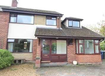 Thumbnail 5 bedroom property for sale in Ferndale Close, Leyland