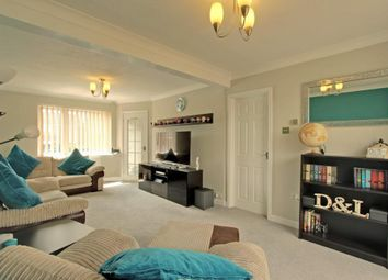 Thumbnail 3 bed semi-detached house for sale in Ferndale Gardens, Yeovil