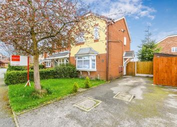Thumbnail 3 bed semi-detached house for sale in Matlock Close, Great Sankey, Warrington, Cheshire