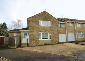 Thumbnail 4 bed end terrace house for sale in Waveney Road, Keynsham, Bristol
