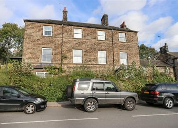 Thumbnail 3 bed flat for sale in 1 Ambervale Flats, Moor Road, Ashover, Chesterfield