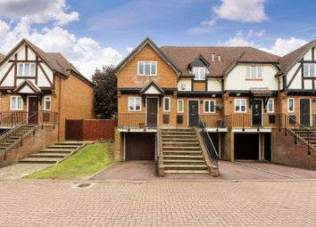 Thumbnail 2 bed terraced house for sale in Lower Cookham Road, Maidenhead