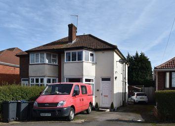 Thumbnail 2 bed semi-detached house for sale in Groveley Lane, West Heath, Birmingham