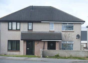 Thumbnail 3 bed semi-detached house for sale in Fairwinds Place, Peterhead
