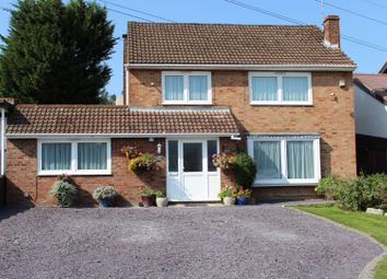 Woodfield Rise, Bushey Heath WD23. 4 bed detached house