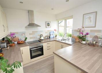 Thumbnail 1 bedroom semi-detached bungalow for sale in Blackborough, Cullompton