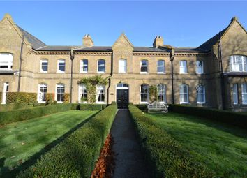 Thumbnail 6 bed terraced house for sale in The Terrace, Shoeburyness, Southend-On-Sea, Essex