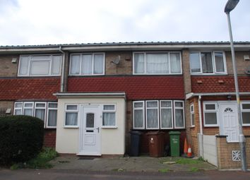 Thumbnail 3 bed terraced house to rent in Maplestead Road, London
