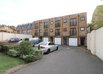 Thumbnail 3 bed mews house for sale in Wedmore Street, London